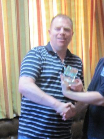 Selsey Top Player Mens A - Kev McIlroy